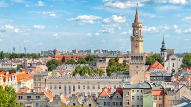 Opole: Prezydent Wiśniewski zachęca do poszerzenia granic