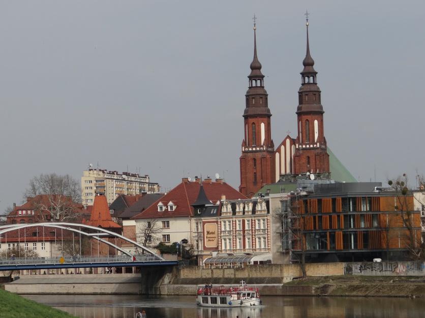 Wniosek Opola o poszerzenie granic miasta pozytywnie zaopiniował w maju wojewoda opolski (Fot. opole.pl)