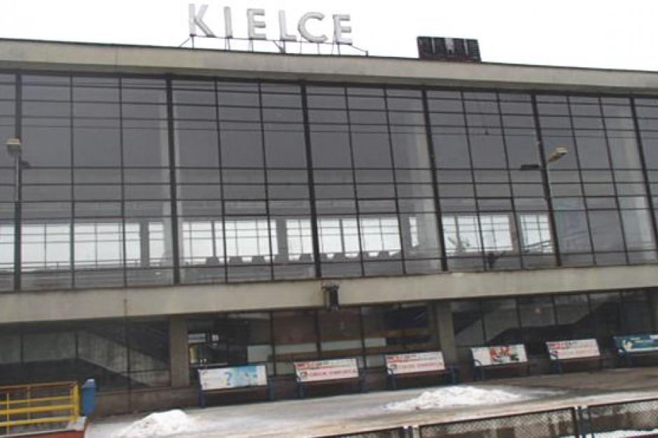 Konsultacje nad rewitalizacją dworca PKP w Kielcach