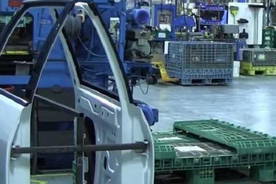 Henniges Automotive w ciągu 5 lat chce zatrudnić w Prudniku ponad 500 osób