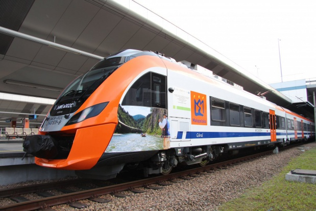 Przewozy Regionalne uruchomią 74 dodatkowe pociągi na Światowe Dni Młodzieży