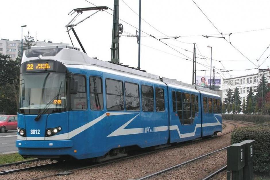 Krakowskie MPK zmodernizowało 40 tramwajów z Wiednia