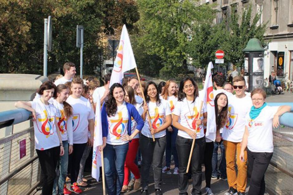 Śląski urząd marszałkowski uruchomił stronę internetową dla pielgrzymów