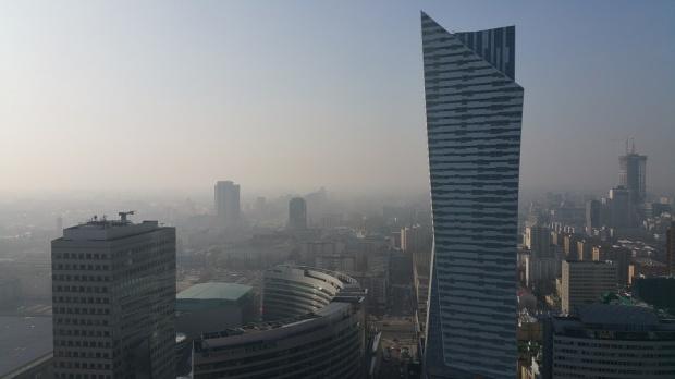 W Warszawie będzie więcej biurowców