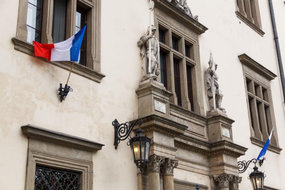 Zamach w Nicei. Polskie miasta solidaryzują się z ofiarami