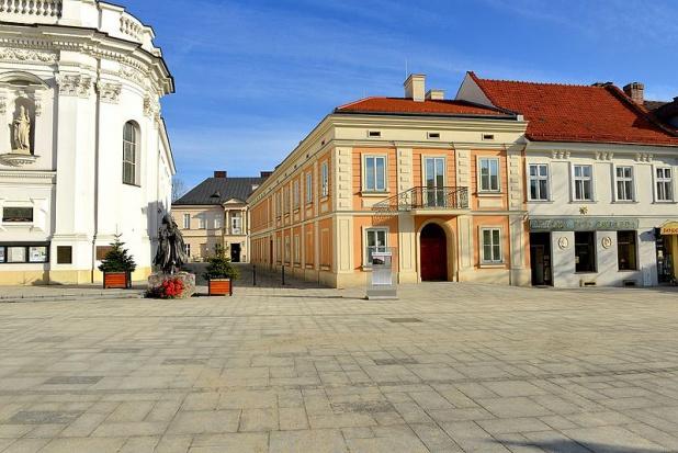 Światowe Dni Młodzieży, Wadowice: Tysiące pielgrzymów odwiedzi Muzeum Jana Pawła II