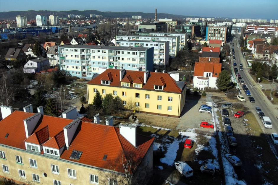Gdańsk. Nowa jakość pracy socjalnej