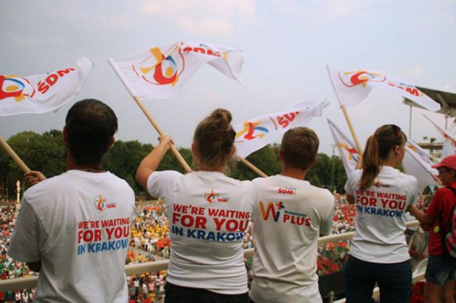 Światowe Dni Młodzieży: w Łodzi bezpłatna pomoc prawna czeka na pielgrzymów