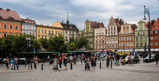 Wrocław: od początku roku ponad dwa miliony osób wzięło udział w imprezach ESK