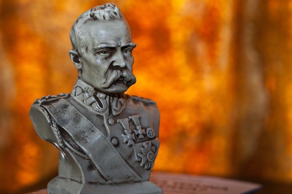 Radni PiS w Białymstoku chcą, by 2017 był w mieście rokiem Piłsudskiego