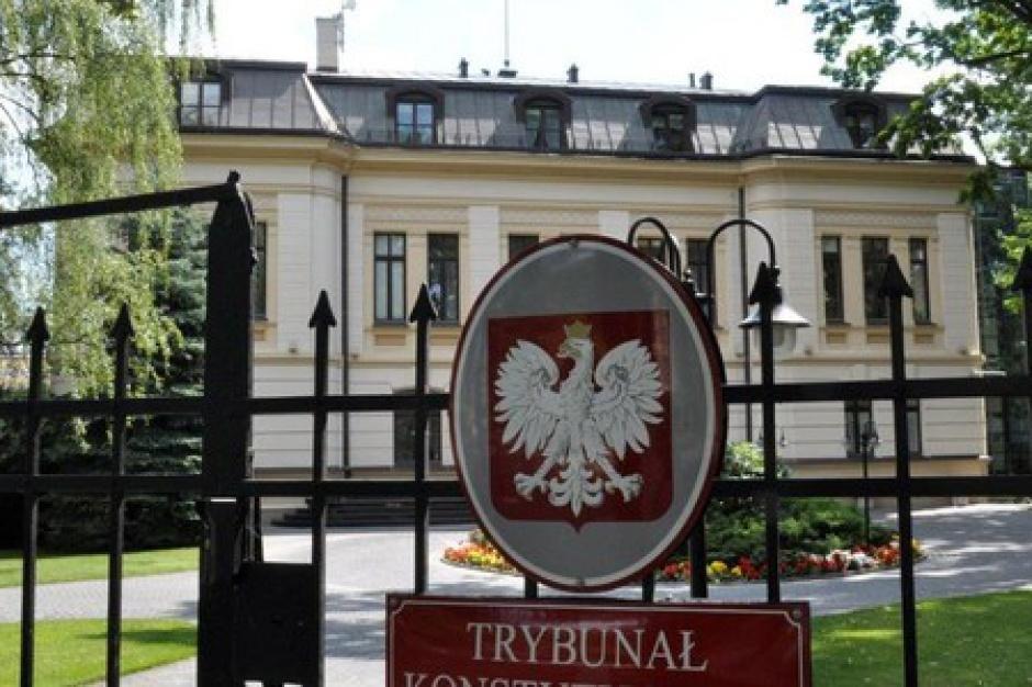 Sąd administracyjny w Poznaniu zbada uchwałę sejmiku o Trybunale Konstytucyjnym