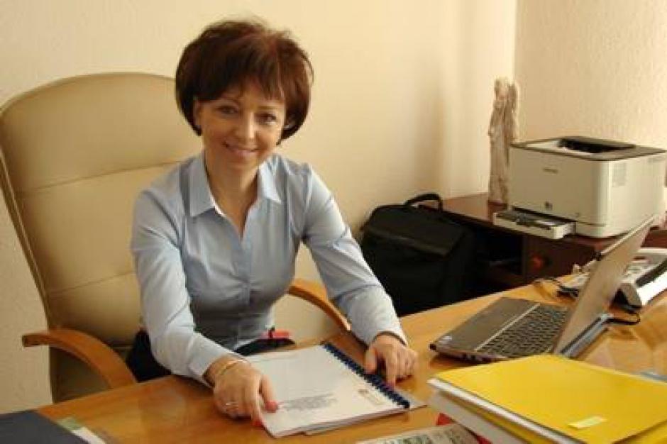 Marlena Maląg zapewniła komentując słowa marszałka, powiedziała, że jest to
