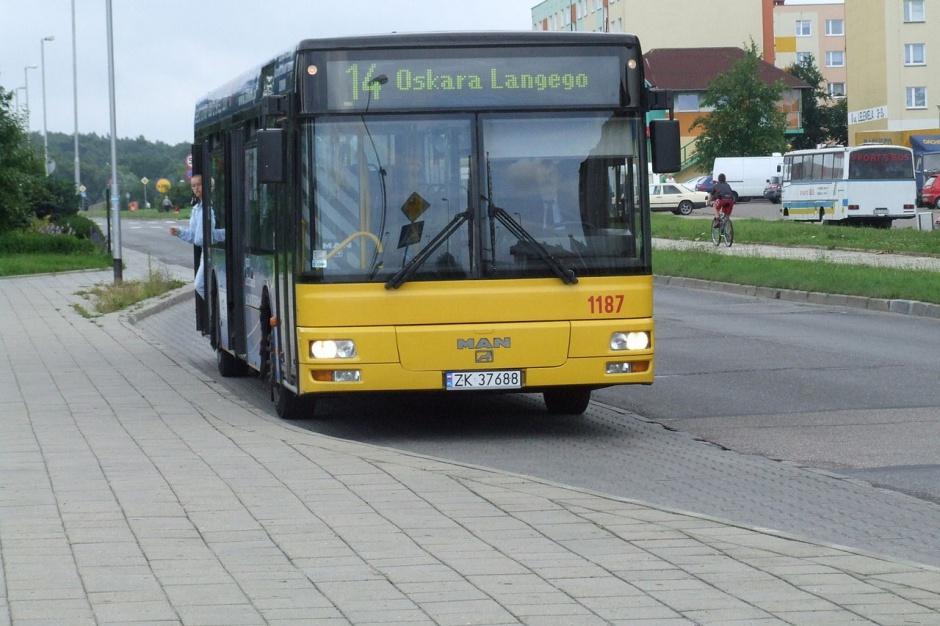 RPO zachodniopomorskiego 2014-2020: Zrównoważona multimodalna mobilność miejska
