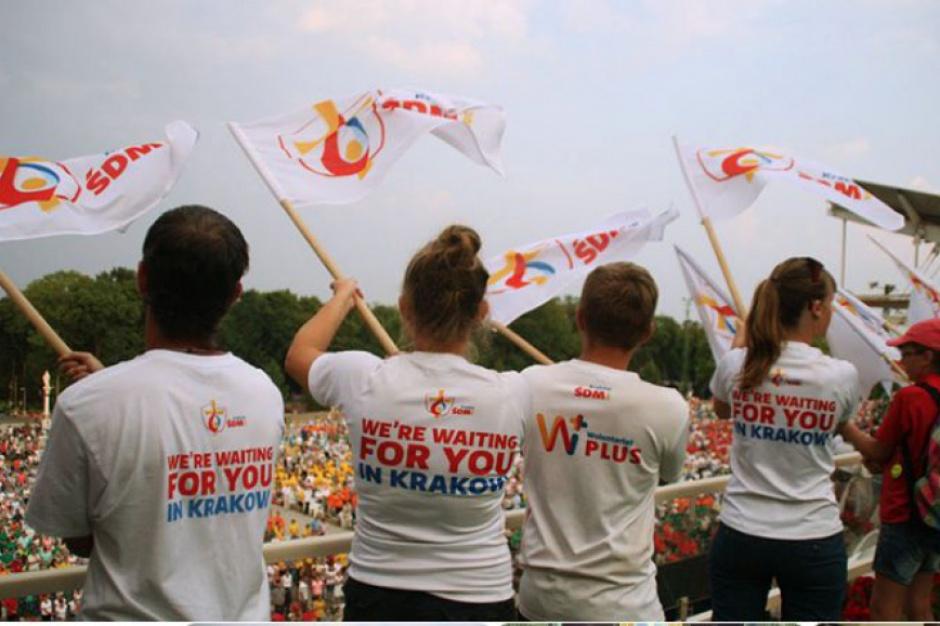 Światowe Dni Młodzieży: Ponad 67 proc. młodych ludzi po raz pierwszy bierze udział w ŚDM