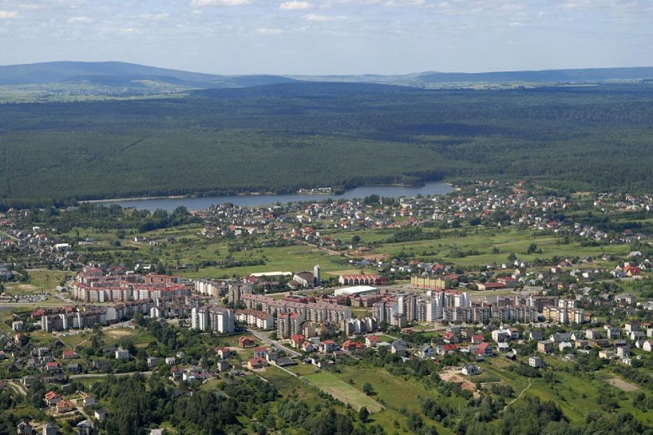 Starachowice zagospodarują teren przy zalewie Lubianka