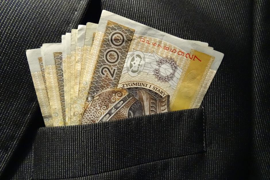 Jacek Sasin: niezbędna jest konsolidacja finansów publicznych