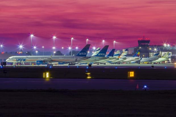 Specustawa lotniskowa będzie obowiązywać do końca 2020 r. Sejm podjął decyzję