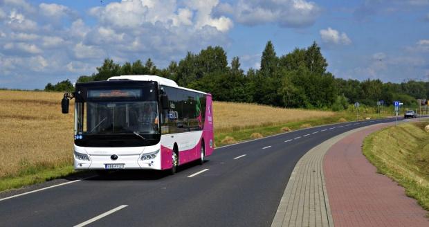 PKM Jaworzno i Tauron Dystrybucja będą testować elektryczne autobusy