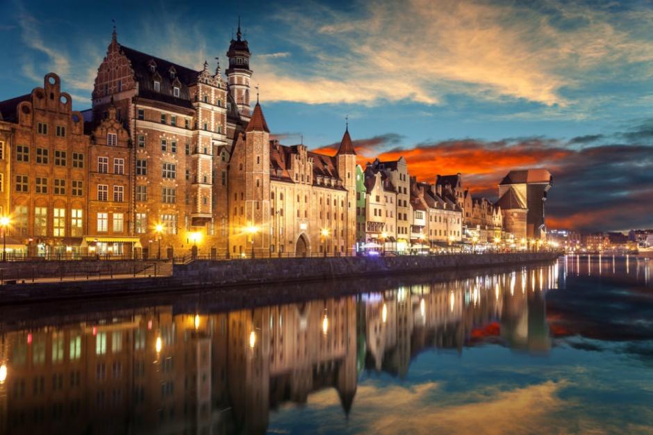 Światowe Dni Młodzieży: Gdańsk przygotował atrakcje dla pielgrzymów
