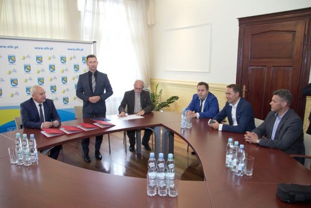 ZiT: Ełk i Elbląg dostały 60 mln euro. Jakie inwestycje zrealizują?