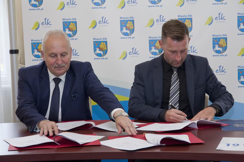Na terenie województwa warmińsko-mazurskiego możliwość korzystania z ZIT mają trzy miasta - Olsztyn, Elbląg i Ełk (fot.elk.pl)