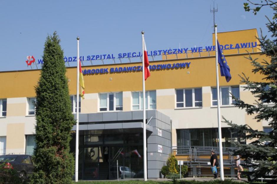 Wrocław: Szpital ograniczył odwiedziny przez Światowe Dni Młodzieży