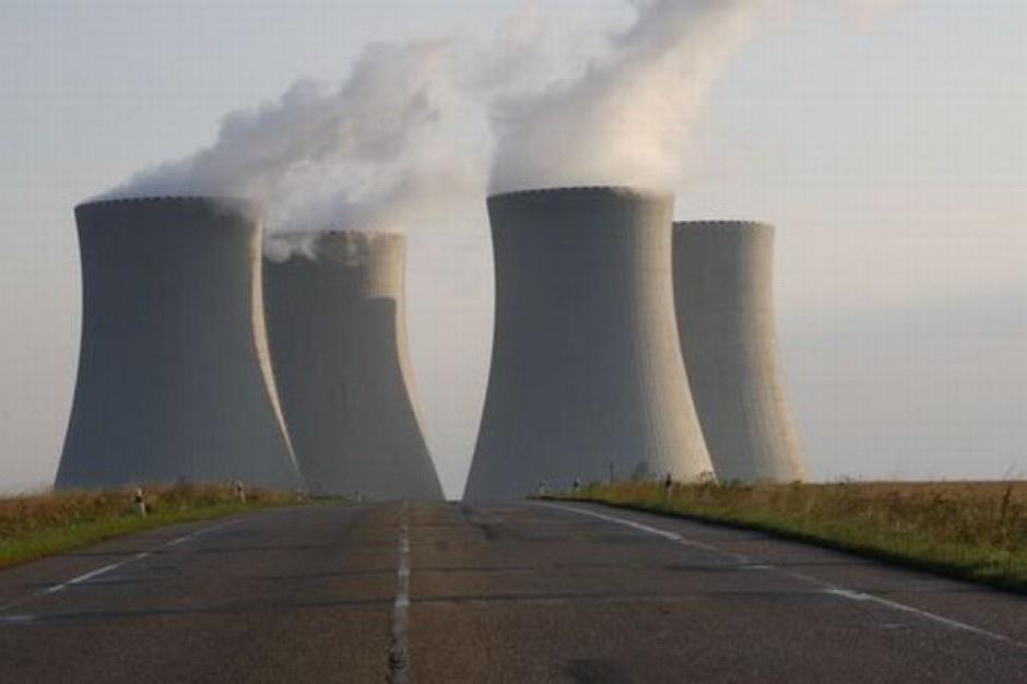 Zachodniopomorskie: Nie będzie elektrowni atomowej w Gąskach