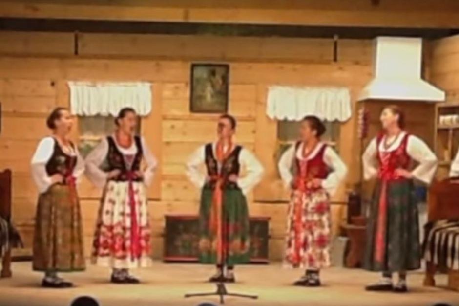 Bukowina Tatrzańska: Pół wieku Sabałowych Bajań