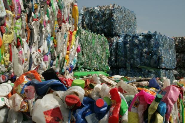 Odpady: Problem, który staje się szansą