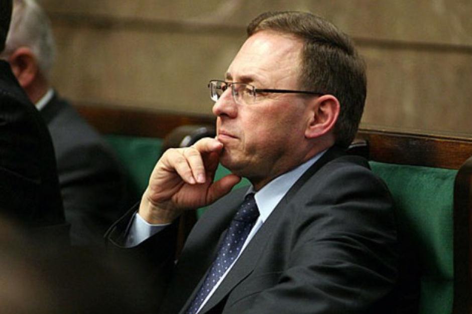 Ryszard Galla: wciąż są problemy z wykorzystaniem Odry jako szlaku transportowego