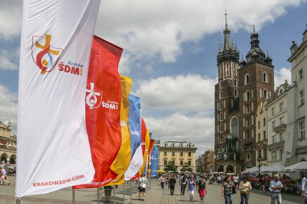 W Małopolsce zbadają wpływ ŚDM na turystykę