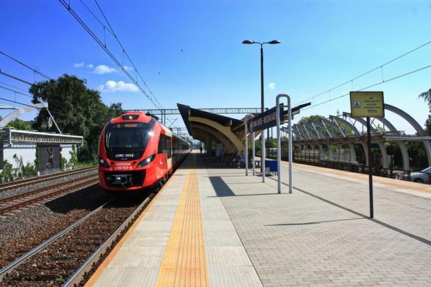 Wprowadzenie wspólnego biletu na kolei to priorytet