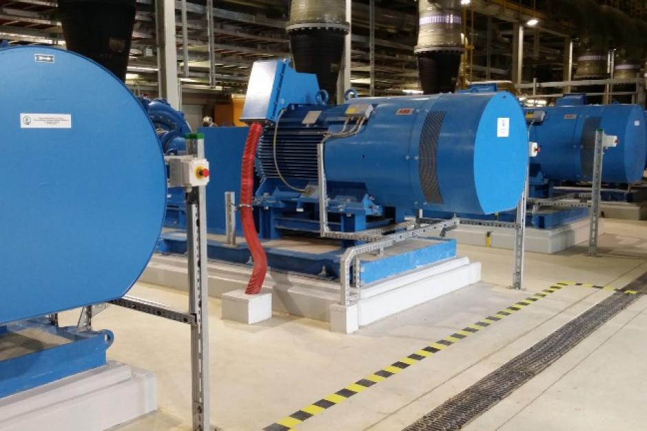 Elektrownia Turów z instalacją odsiarczania spalin za pół miliarda złotych