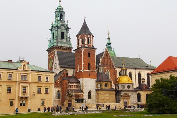 Światowe Dni Młodzieży. Fałszywi wolontariusze w Krakowie