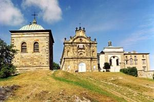 Najstarsze polskie sanktuarium przejdzie rewitalizację