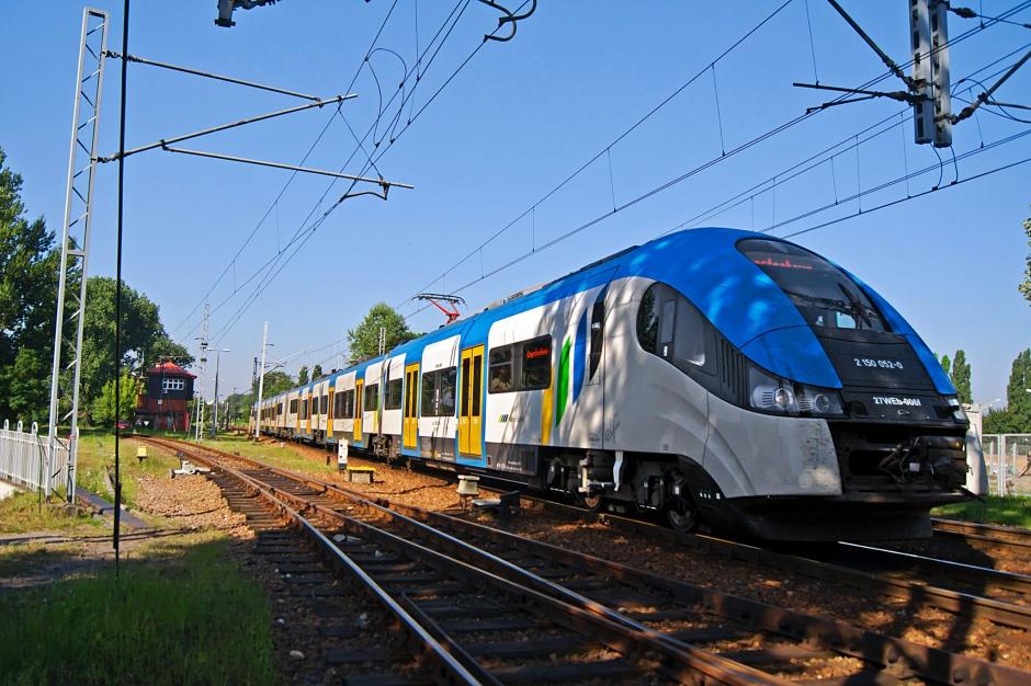 Rząd przyjął nowelizację ustawy o transporcie kolejowym. Co zmieni się na kolei?