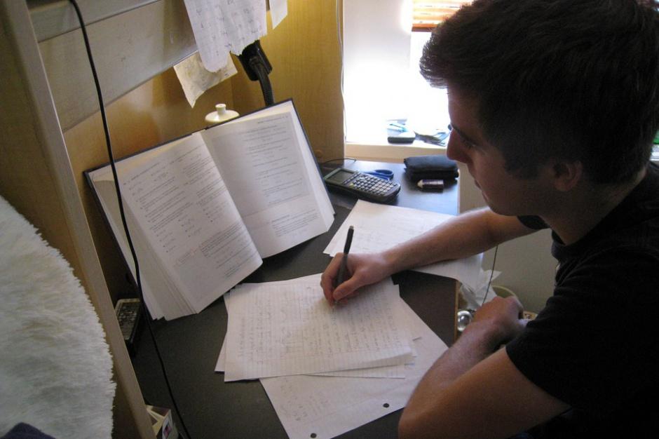 Łódź. Bezpłatne korepetycje przed poprawkową maturą