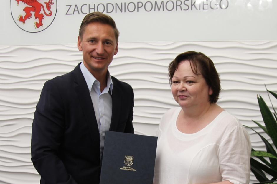"""Zamek Książąt Pomorskich oraz Instytucja Filmowa """"Silesia-Film"""" mają dyrektorów"""