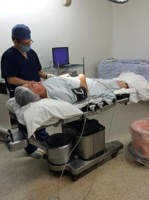 Szpital w Strzelnie bez anestezjologów?