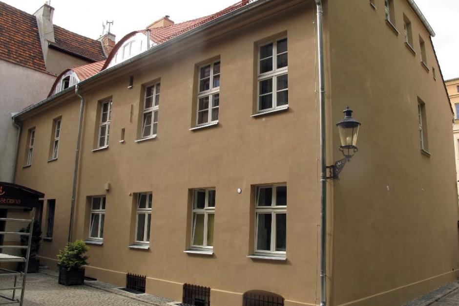 Poznań, Łódź: miasta rewitalizują kamienice