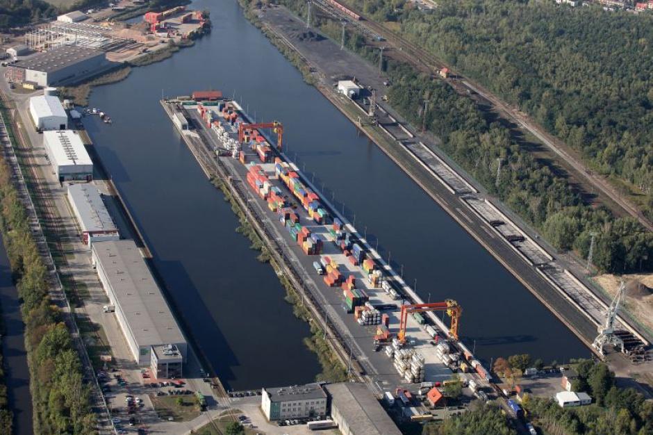 Sosnowiec: BIK może rozbudować Śląskie Centrum Logistyczne