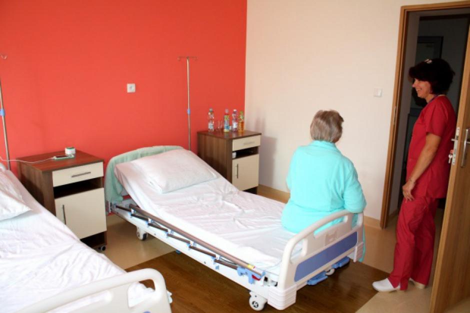 Szpital w Tuchowie: Ginekologia i położnictwo w nowej odsłonie