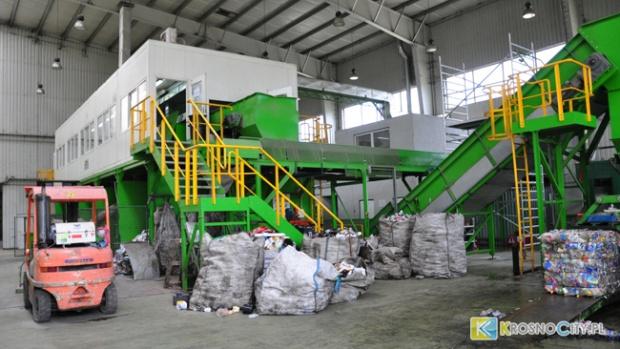Czy składowisko odpadów w Krośnie zostanie rozbudowane?