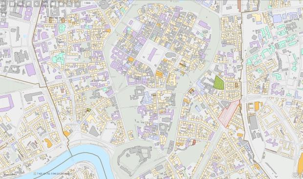 Lubuskie: Powiaty chcą poprawić dostęp do baz geodezyjnych