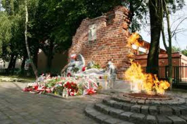 Słupsk. Miłośnicy historii odtworzą sceny zpowstania warszawskiego