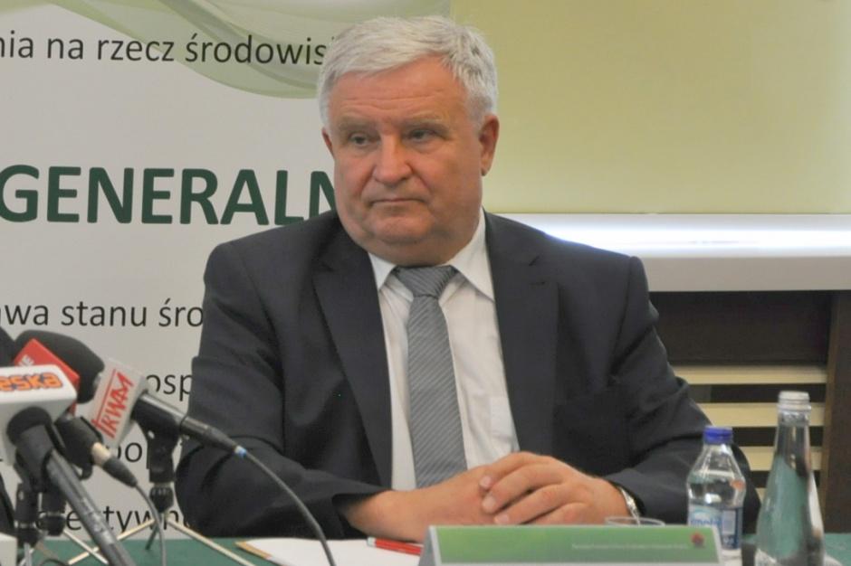 Nieoficjalnie: Szef NFOŚiGW Kazimierz Kujda podał się do dymisji