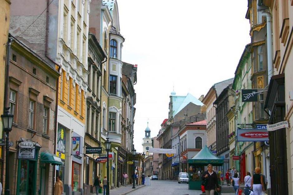Cudzoziemcy z całego świata w szkole języka polskiego w Cieszynie