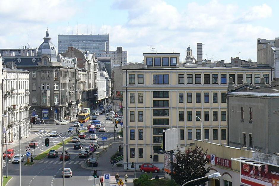 Łódź, rynek nieruchomości: inwestorzy zainteresowani kamienicami
