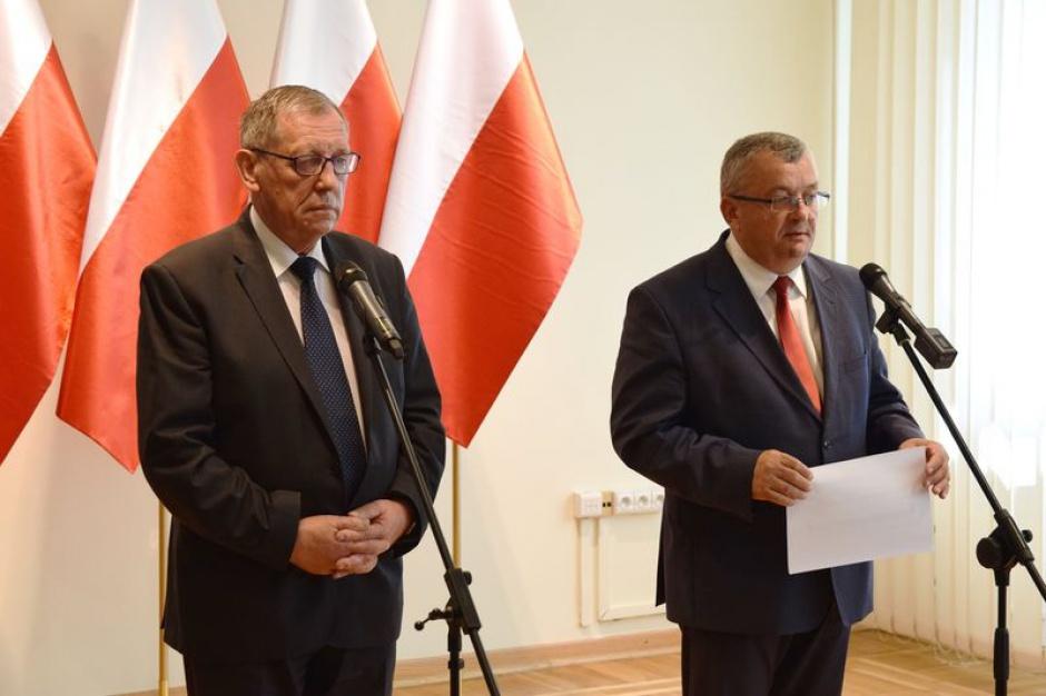 Ekrany akustyczne w Polsce: Na wniosek ministrów sprawa trafi do prokuratury