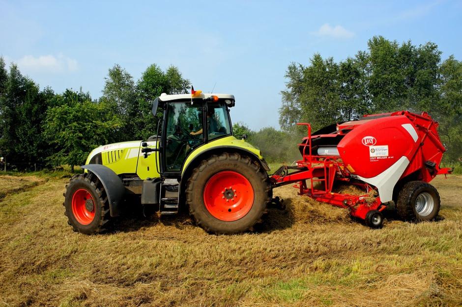 Nowelizacja ustawy o ustroju rolnym do Trybunału? Nowoczesna złożyła wniosek